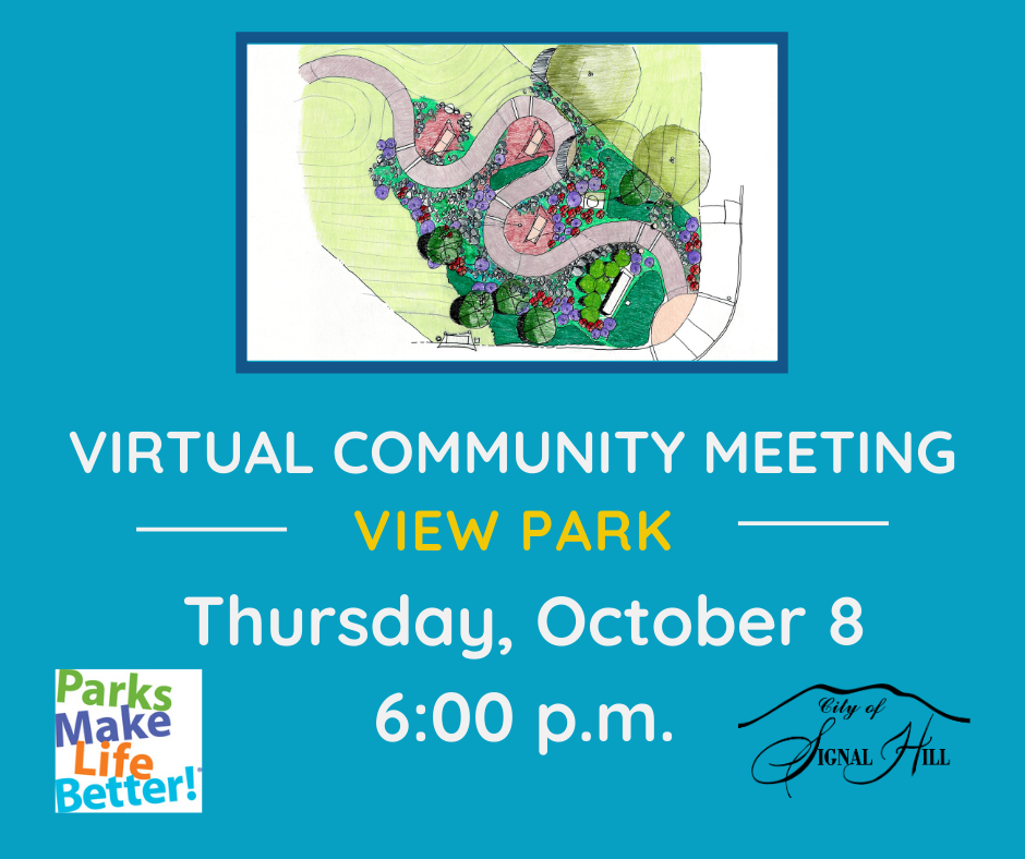 View Park Facebook News Flash