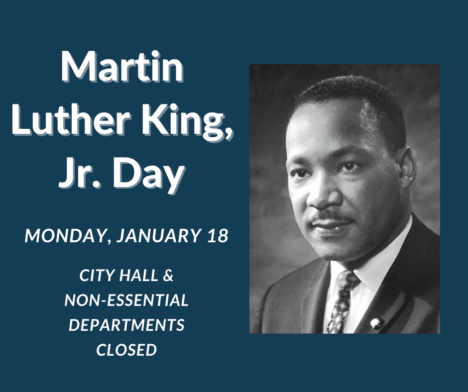 Martin Luther King, Jr. Day (1)