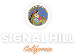 Signal Hill, California homepage