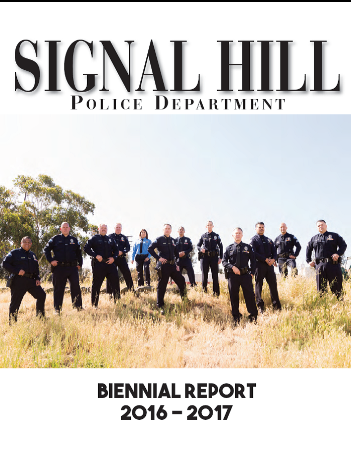 Biennal Report 2017 Cover