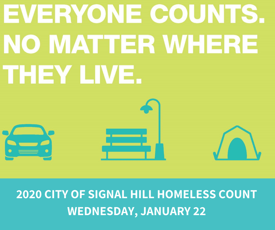 2020 Los Angeles Homeless Count Everyone Counts No Matter Where they Live