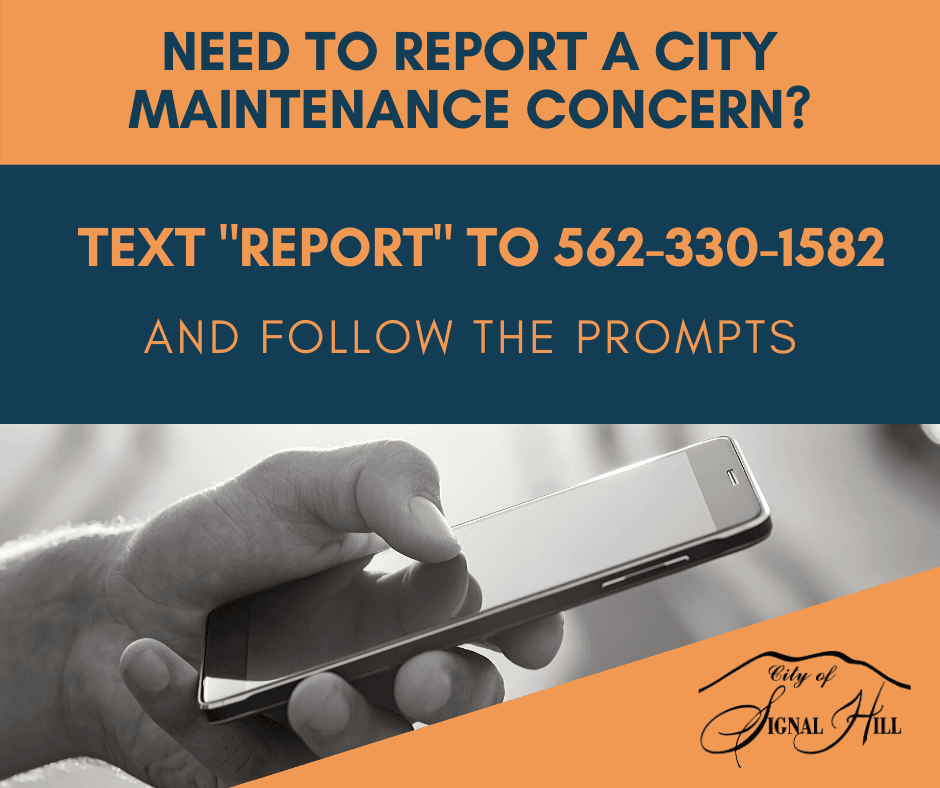 Text the City News Flash