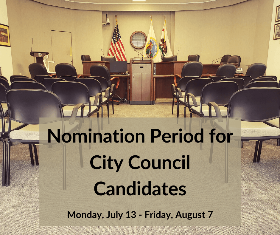 Nomination Council 2020