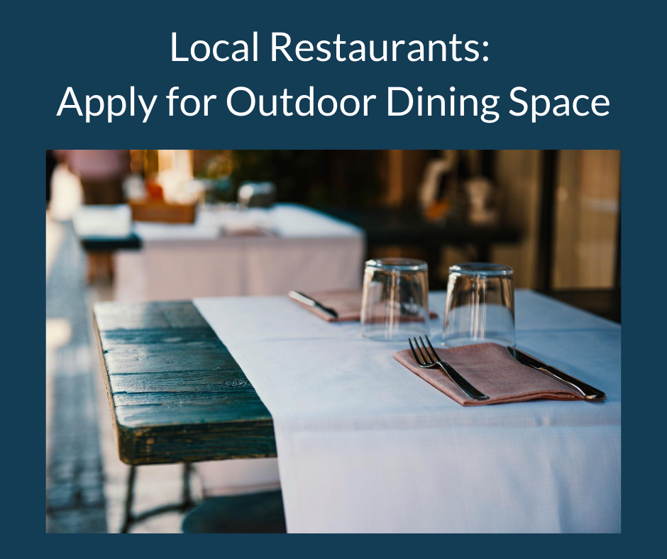 Outdoor Dining At Local Restaurants (1)