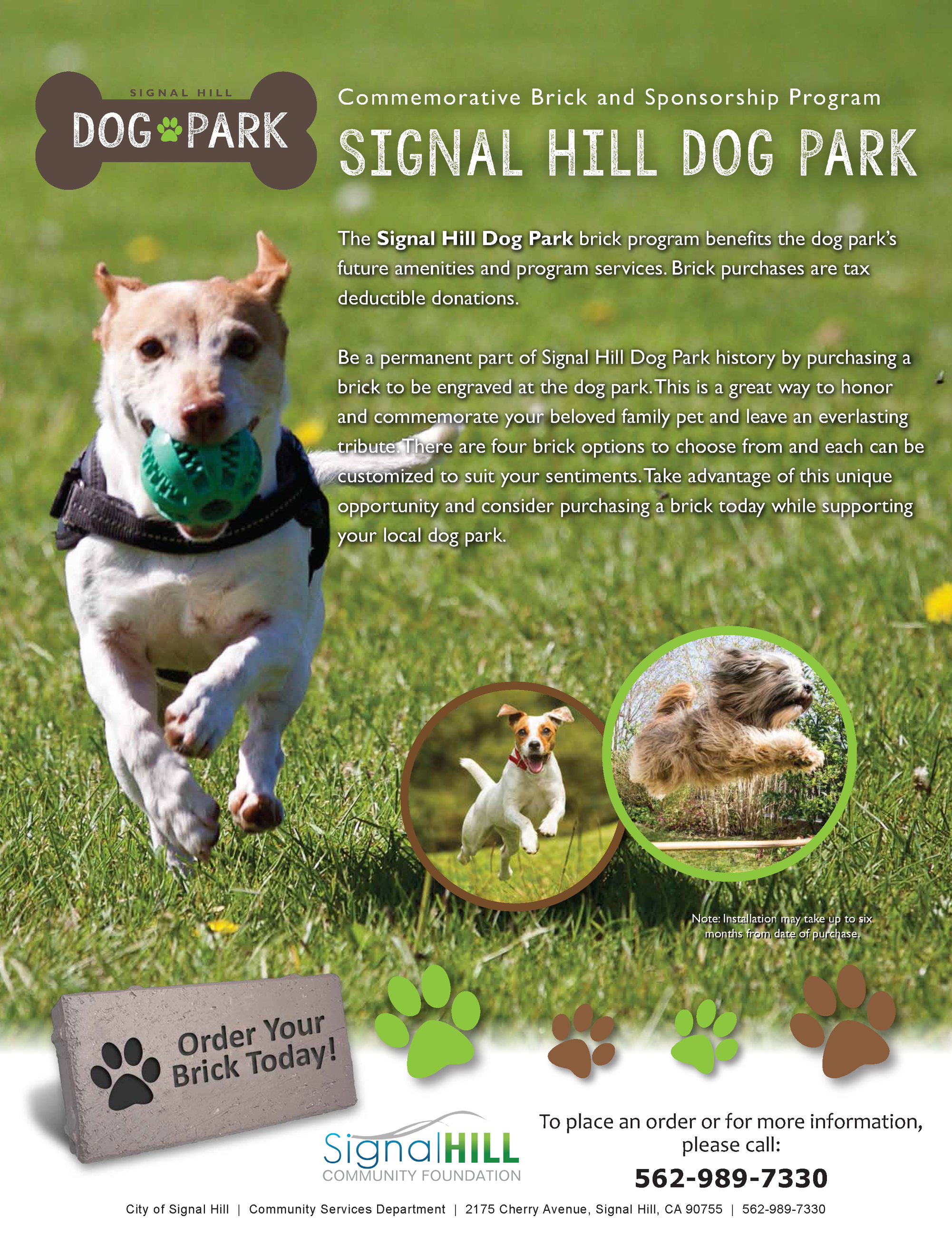 Signal Hill Dog Park Order Form_Page_1