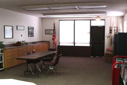 Library Mtg Room