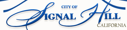 City of Signal Hill California