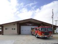 Signal Hill Fire Department station